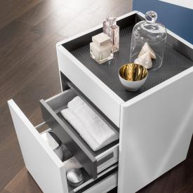 Villeroy & Boch Vivia Rollcontainer glossy white