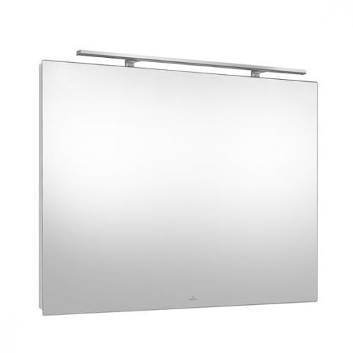 Villeroy boch more to see spiegel mit led beleuchtung a4048000 reuter - Spiegel mit led beleuchtung ...