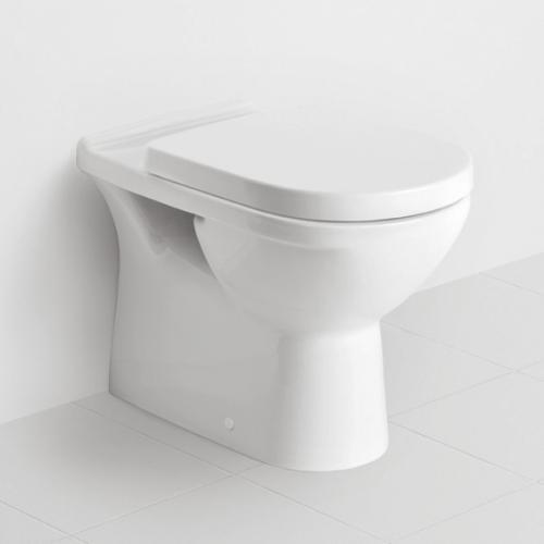 villeroy boch stand tiefsp l wc wei mit ceramicplus 565710r1 reuter. Black Bedroom Furniture Sets. Home Design Ideas