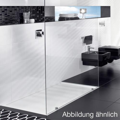 villeroy boch squaro rechteck duschwanne grau matt udq1490sqr2v 3s reuter. Black Bedroom Furniture Sets. Home Design Ideas