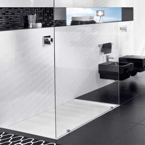 villeroy boch squaro rechteck duschwanne wei udq1490sqr2v 01 reuter. Black Bedroom Furniture Sets. Home Design Ideas