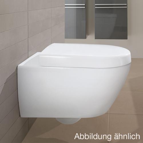 villeroy boch subway 2 0 tiefsp l wand wc pergamon mit ceramicplus 560010r3 reuter. Black Bedroom Furniture Sets. Home Design Ideas