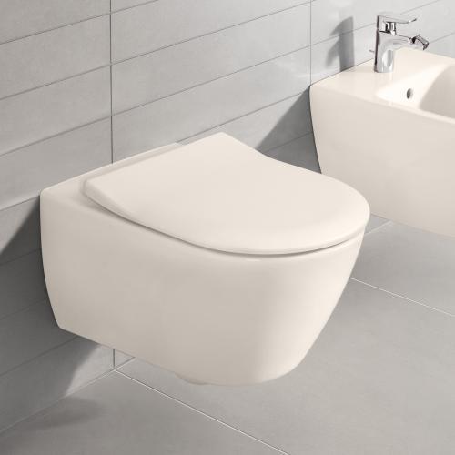 villeroy boch subway 2 0 wand tiefsp l wc offener sp lrand directflush pergamon mit. Black Bedroom Furniture Sets. Home Design Ideas