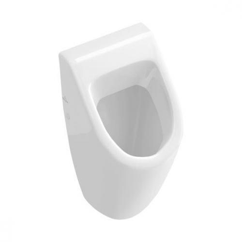 villeroy boch subway absaug urinal b 28 5 h 53 5 t 31 5 cm wei mit ceramicplus ausf hrung. Black Bedroom Furniture Sets. Home Design Ideas