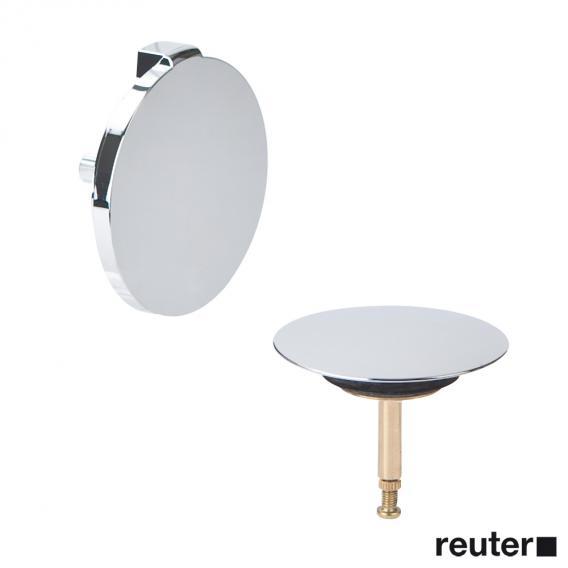 Villeroy & Boch Ab- und Überlaufgarnitur verlängert, Komplett-Set