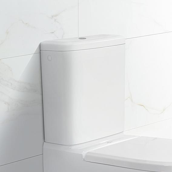 Villeroy & Boch Antheus Spülkasten für Aufsatzmontage, Zulauf seitlich/hinten starwhite, mit CeramicPlus