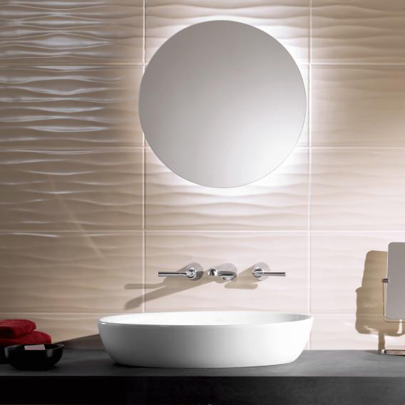 Villeroy & Boch Artis Aufsatzwaschtisch weiß mit CeramicPlus