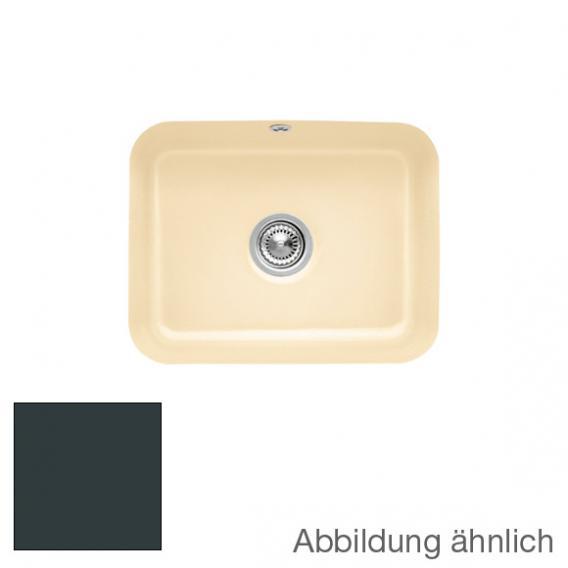 Villeroy & Boch Cisterna 60C Spüle ebony