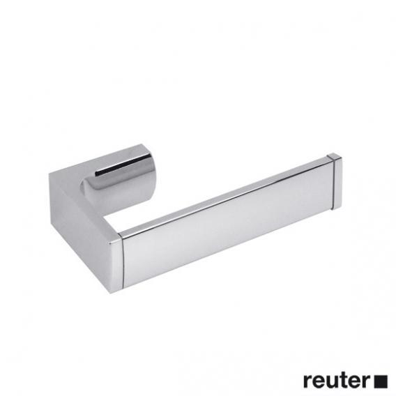 Villeroy & Boch Cult Papierrollenhalter ohne Deckel/Reserve-Papierrollenhalter chrom