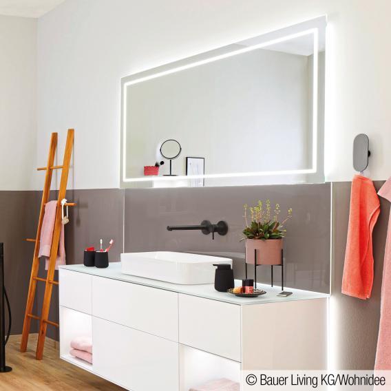Villeroy & Boch Finion LED-Spiegel mit indirekter Beleuchtung