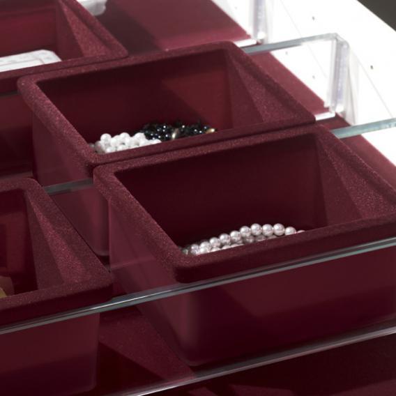 Villeroy & Boch La Belle Accessory Box 4/10