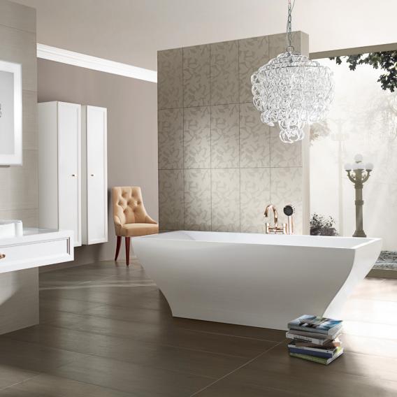 villeroy boch la belle excellence duo freistehende badewanne starwhite ubq180lab9w1v 96 reuter. Black Bedroom Furniture Sets. Home Design Ideas