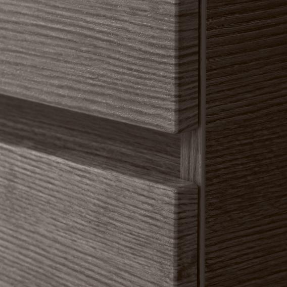 Villeroy & Boch Legato Seitenschrank Front white wood / Korpus white wood