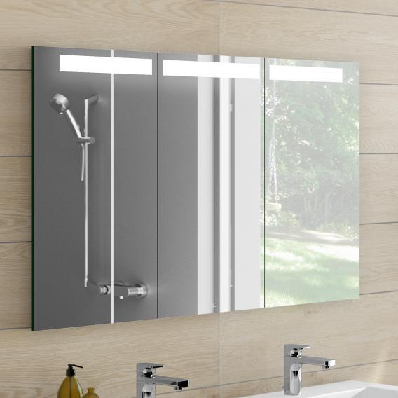 villeroy boch my view in unterputz spiegelschrank mit. Black Bedroom Furniture Sets. Home Design Ideas