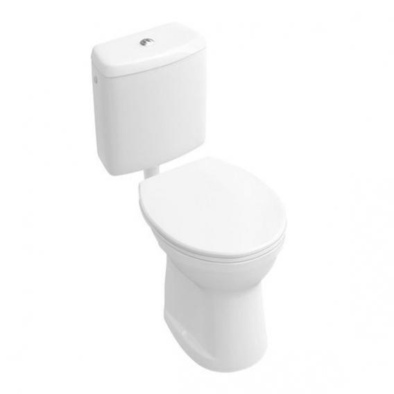 villeroy boch stand flachsp l wc wei mit ceramicplus abgang waagerecht 761910r1 reuter. Black Bedroom Furniture Sets. Home Design Ideas