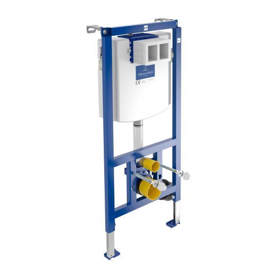 Villeroy & Boch ViConnect NEU Wand-WC-Montageelement H: 112 cm