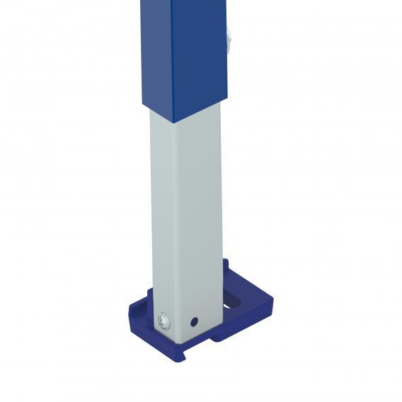 Villeroy & Boch ViConnect NEU Wand-WC-Montageelement H: 98,5 cm