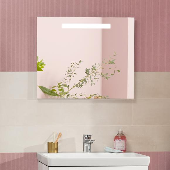 Villeroy & Boch More to See One Spiegel mit LED-Beleuchtung, A430A500