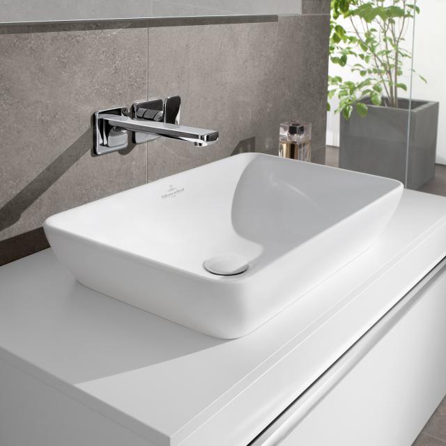 Waschtisch Kaufen Gunstige Waschbecken Bei Reuter