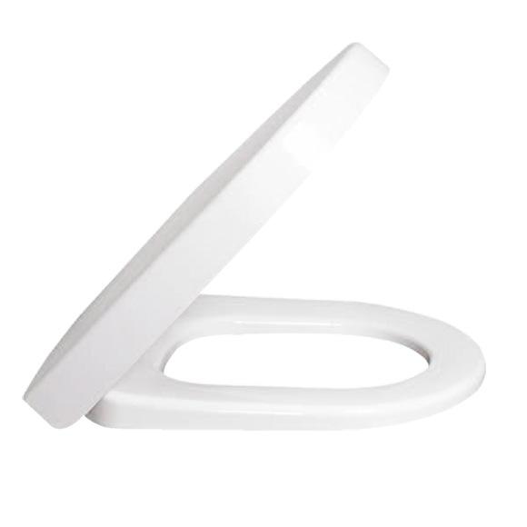 Villeroy & Boch Architectura Vita WC-Sitz weiß mit Quick Release und Absenkautomatik soft-close