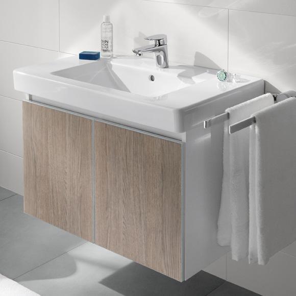 Villeroy & Boch Architectura Waschtisch weiß