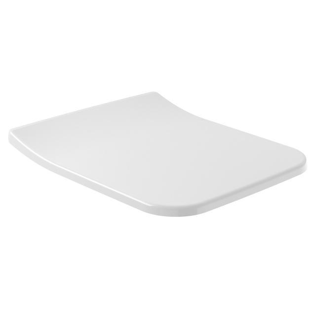 Villeroy & Boch Architectura WC-Sitz Slimseat weiß mit Quick Release und Absenkautomatik soft-close