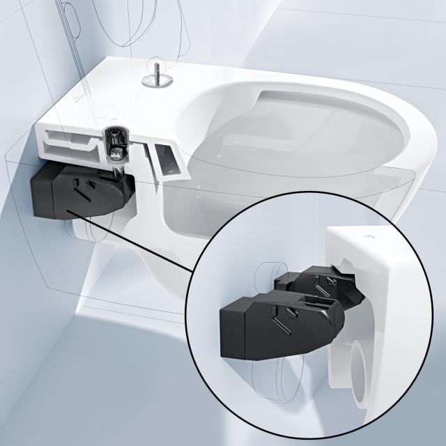 Villeroy & Boch Befestigungsset SupraFix 3.0 für Wand-WC