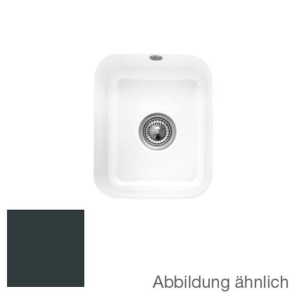 Villeroy & Boch Cisterna 45 Spüle ebony