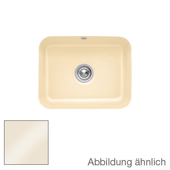 Villeroy & Boch Cisterna 60C Spüle creme glanz