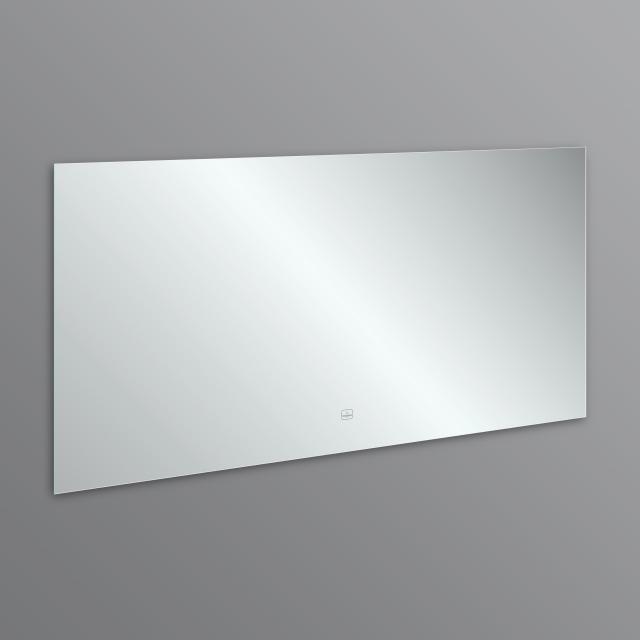 Villeroy & Boch More to See Lite Spiegel mit LED-Beleuchtung mit Sensordimmer