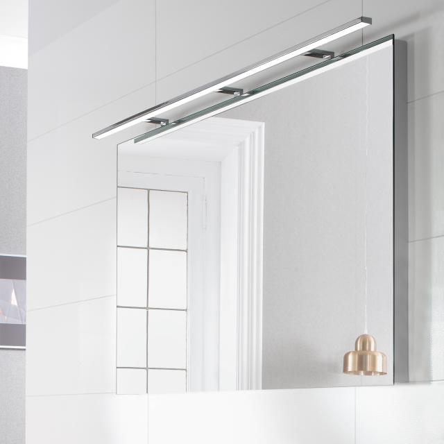 Villeroy & Boch More to See Spiegel mit LED-Beleuchtung