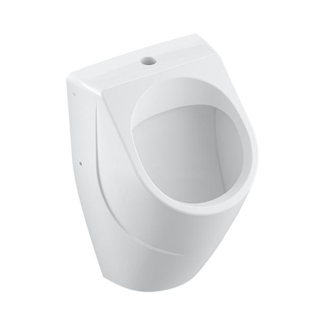 Villeroy & Boch O.novo DirectFlush Urinal weiß, Zulauf oben