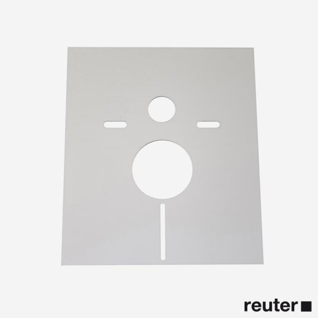 Villeroy & Boch Schallschutz Set ViProtect