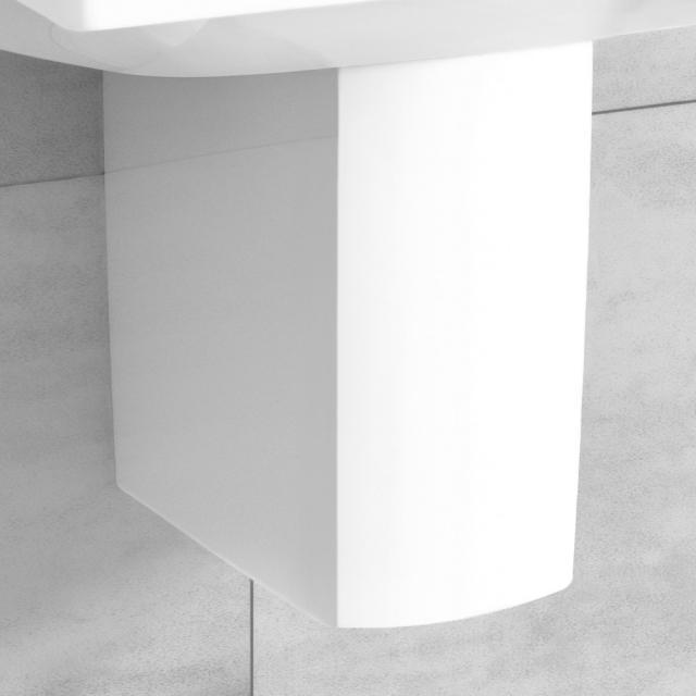 Villeroy & Boch Sentique / Subway 2.0 Ablaufhaube für Handwaschbecken weiß