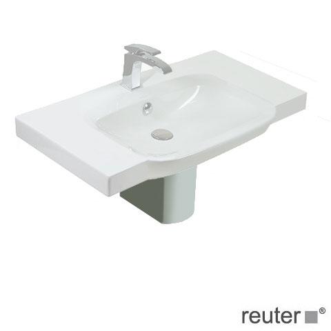 Villeroy & Boch Sentique / Subway 2.0 Ablaufhaube für Waschtisch weiß mit CeramicPlus