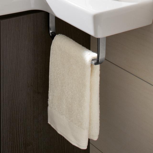 Villeroy & Boch Subway 2.0 Handtuchhalter