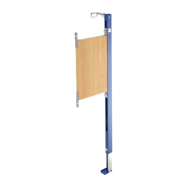 Villeroy & Boch ViConnect NEU Befestigungselement für Haltegriffe H: 115 cm