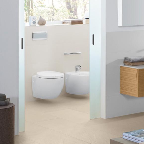 villeroy boch aveo new generation tiefsp lwand wc wei. Black Bedroom Furniture Sets. Home Design Ideas