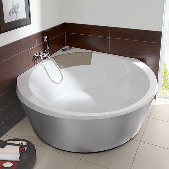 villeroy boch luxxus badewanne wei ubq145lux3luv 01. Black Bedroom Furniture Sets. Home Design Ideas