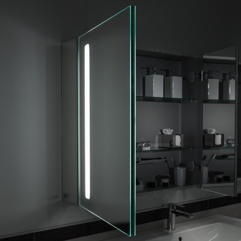 Villeroy & Boch My View 14 Spiegelschrank mit LED ...