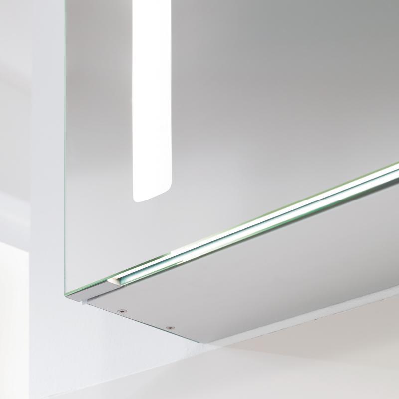 Trendig Villeroy & Boch My View 14 Spiegelschrank mit LED-Beleuchtung  WG37