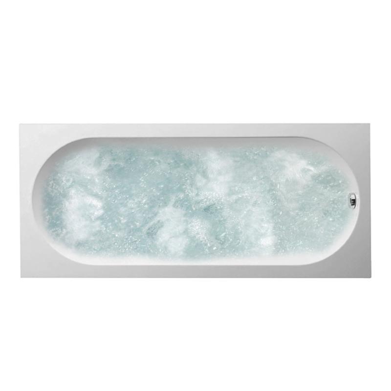 Whirlpools Und Whirlwannen Günstig Kaufen Bei Reuter Varianten Der Whirlpool Badewanne