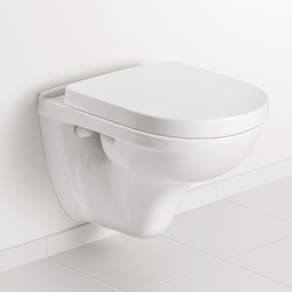 villeroy boch tiefsp l wand wc compact l 49 b 36 cm wei 56881001 reuter. Black Bedroom Furniture Sets. Home Design Ideas