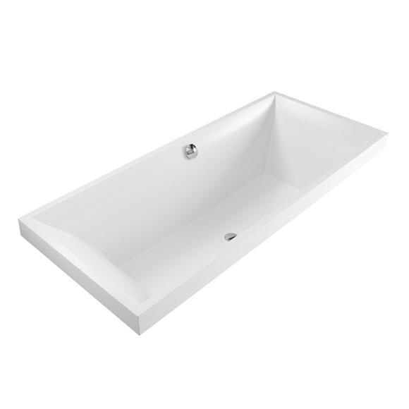Villeroy boch squaro badewanne wei ubq170sqr2v 01 for Villeroy und boch badewanne