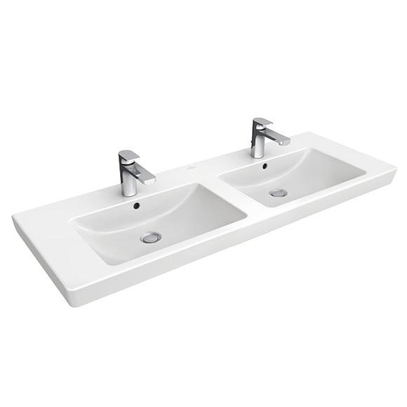 Doppelwaschbecken rund  Waschbecken in riesiger Auswahl bei REUTER kaufen