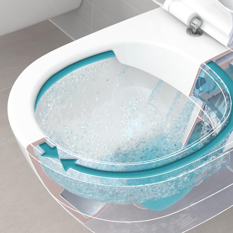 villeroy boch subway 2 0 wand tiefsp l wc offener sp lrand directflush wei mit ceramicplus. Black Bedroom Furniture Sets. Home Design Ideas