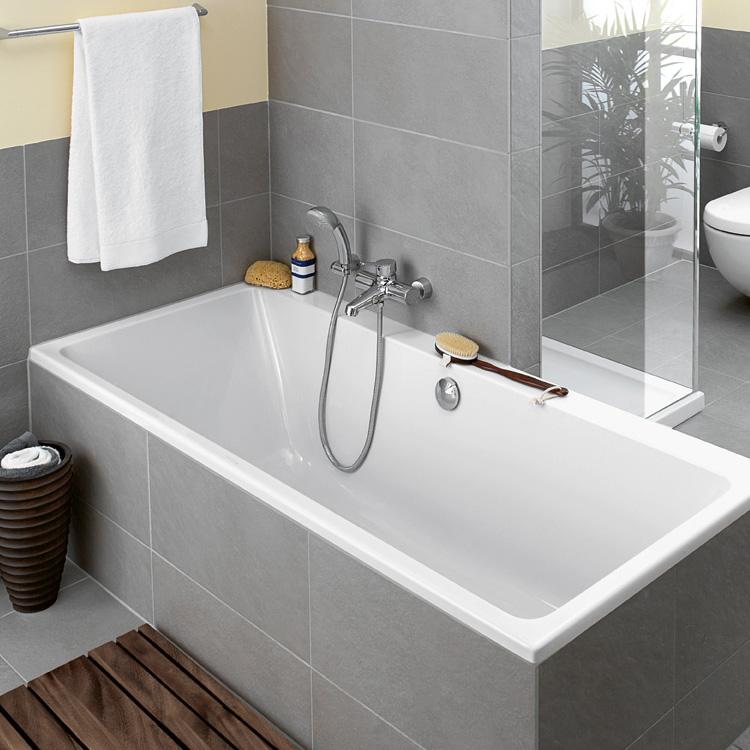 villeroy boch subway badewanne wei uba199sub2v 01 reuter. Black Bedroom Furniture Sets. Home Design Ideas