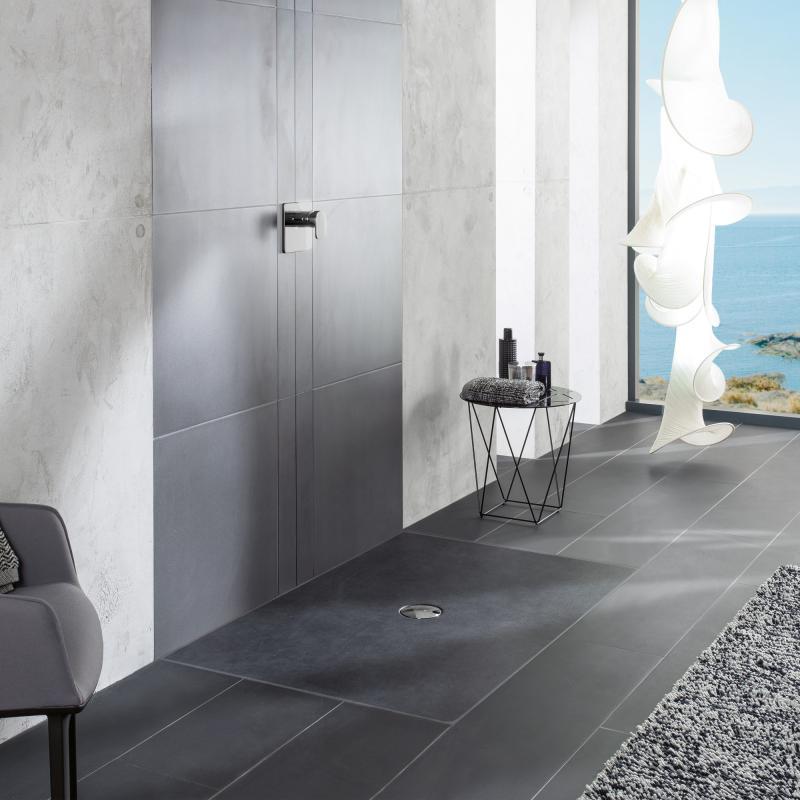 villeroy boch subway infinity duschwanne ardoise 6231s4w9 reuter. Black Bedroom Furniture Sets. Home Design Ideas