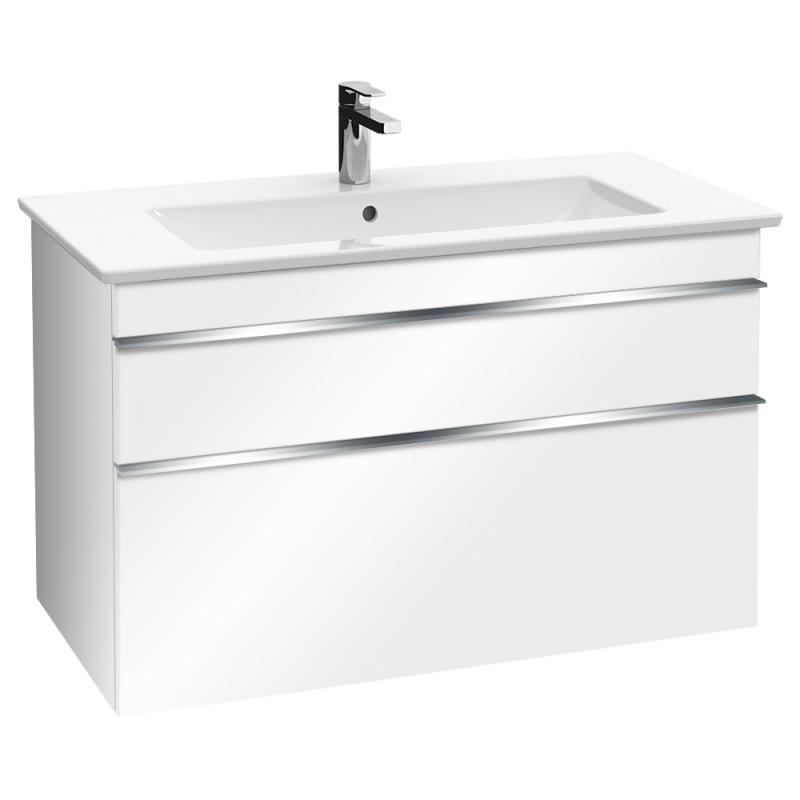 Villeroy & Boch Venticello Waschtischunterschrank XXL mit 2 Auszügen ...