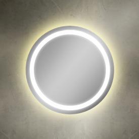 VitrA Frame Spiegel mit LED-Beleuchtung